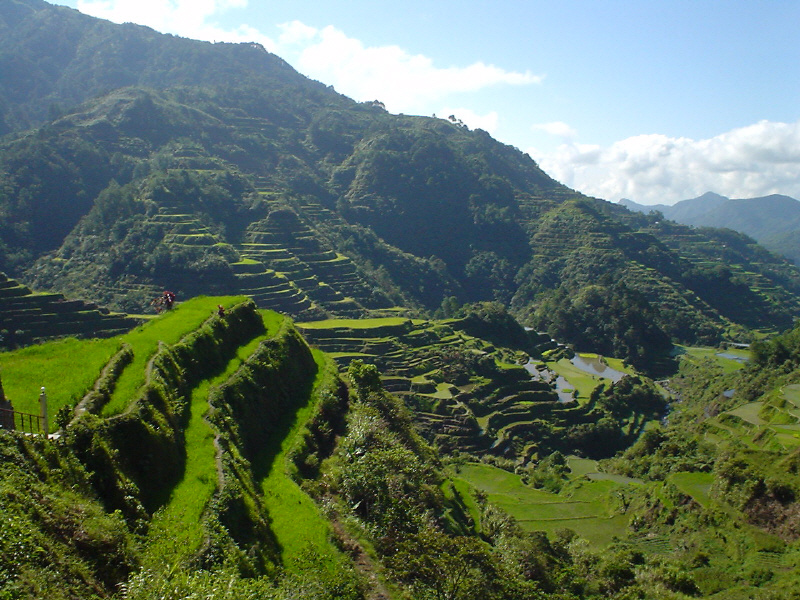 Banaue 5 - Beautiful Places In The World