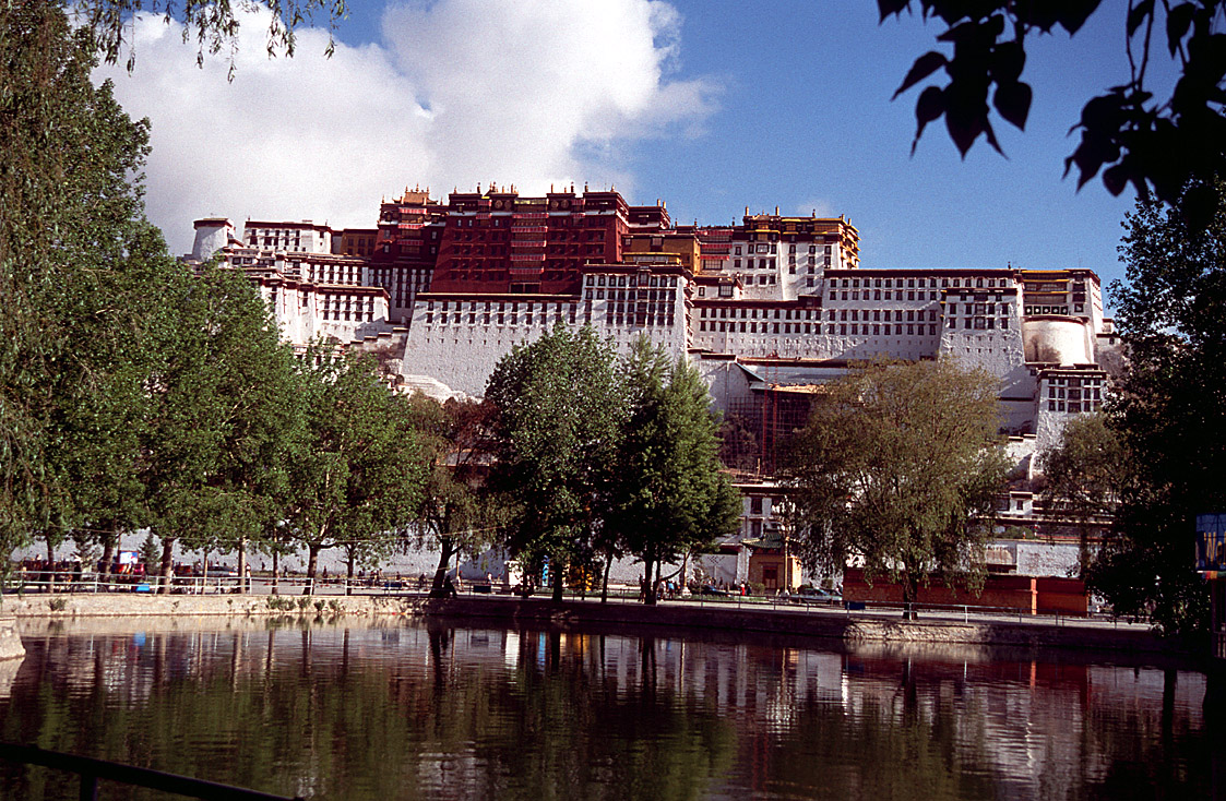 Potala 7 - Beautiful Places In The World