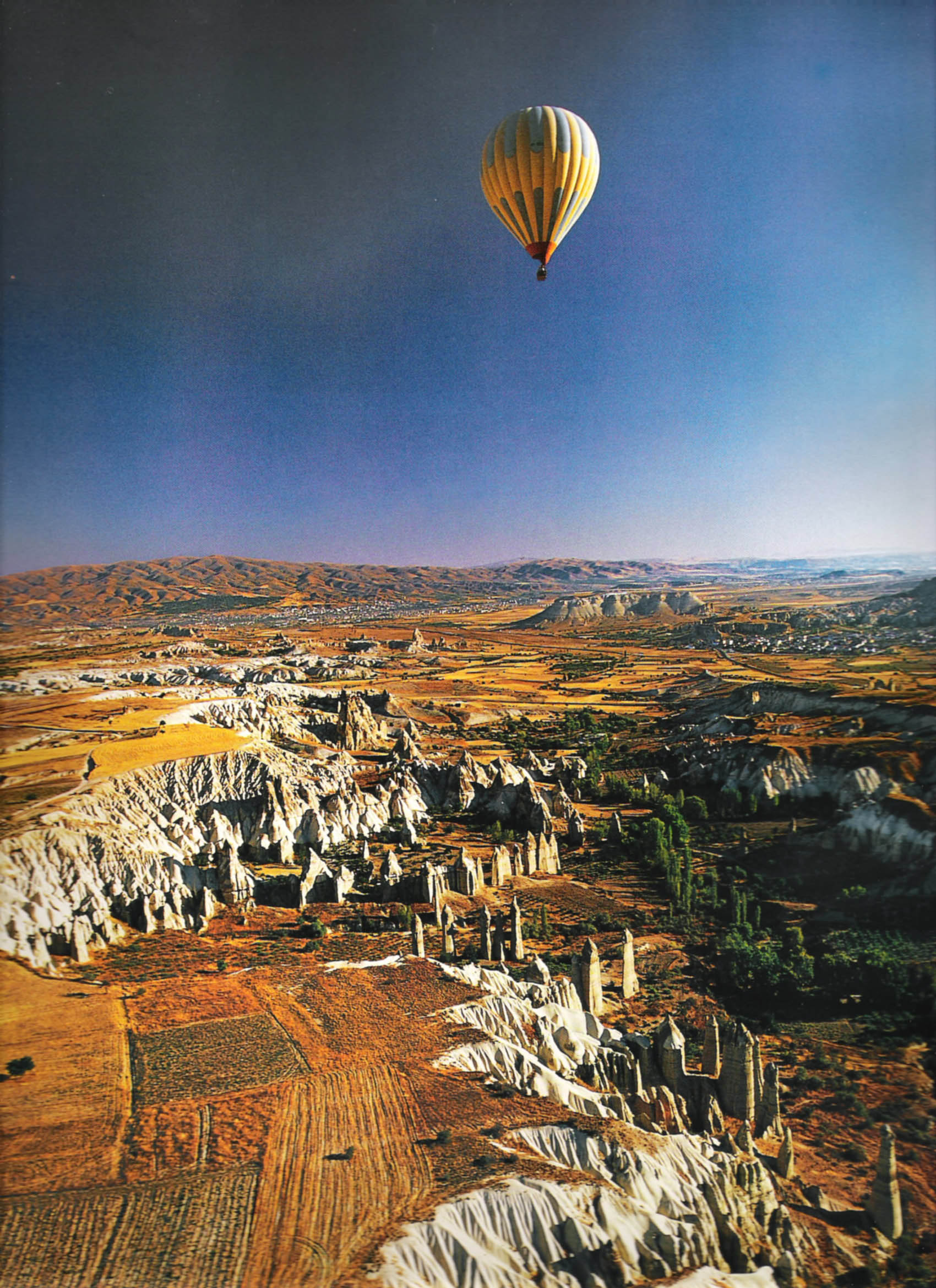 cappadoce - Beautiful Places In The World