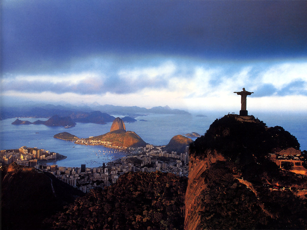 rio de janeiro 1 - Beautiful Places In The World
