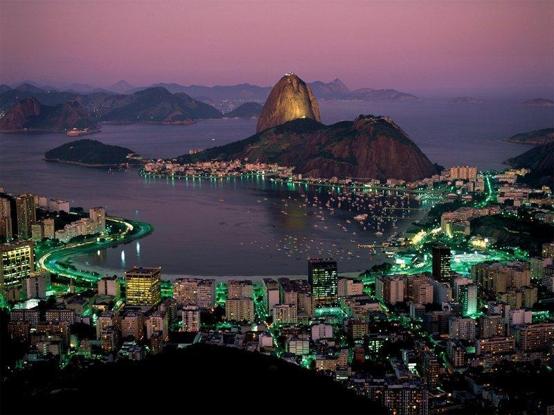 rio de janeiro 2 - Beautiful Places In The World