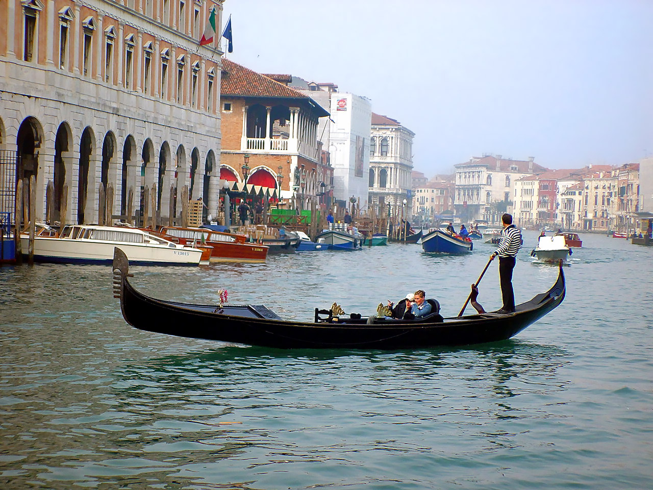 venise 2 - Beautiful Places In The World