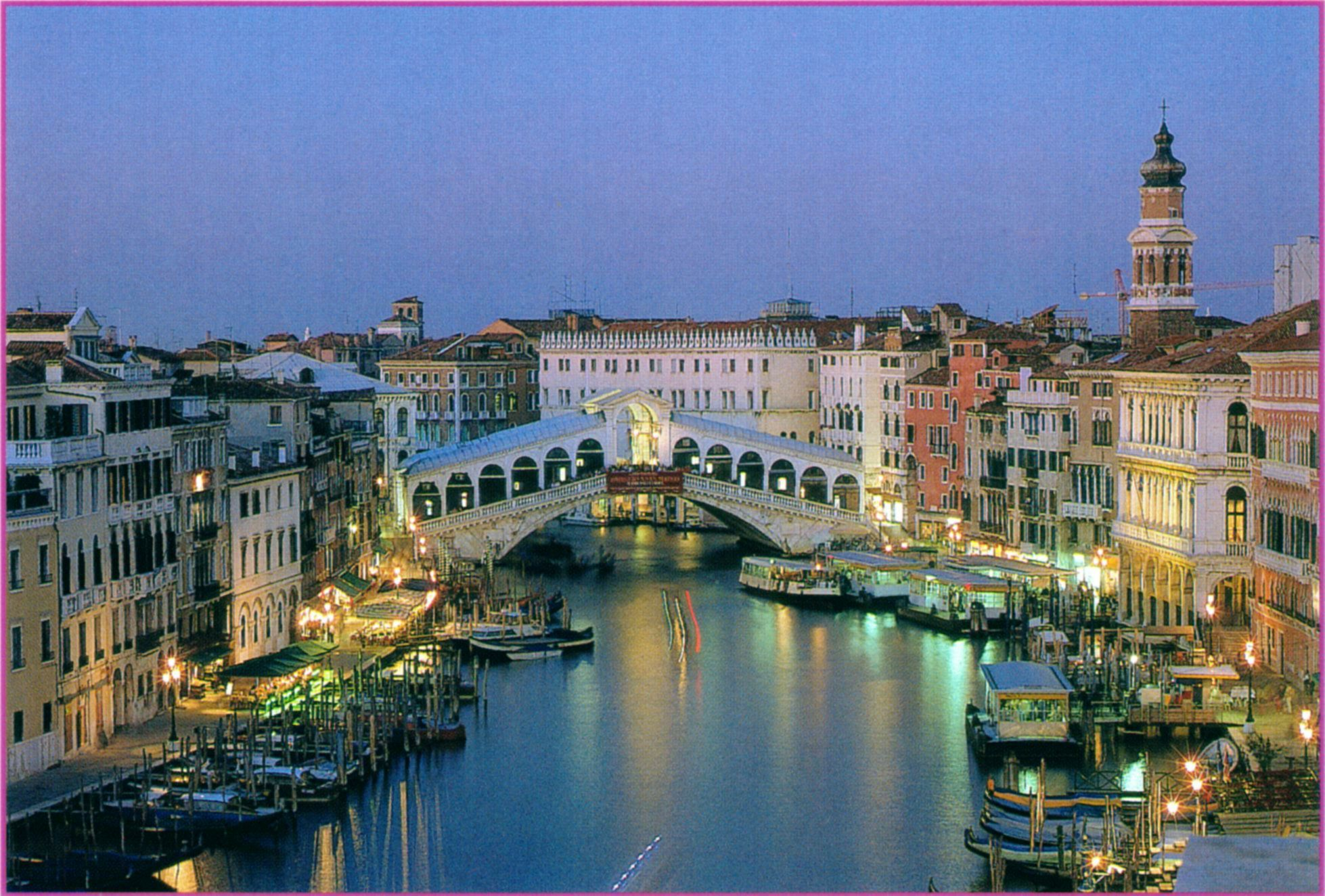 venise 8 - Beautiful Places In The World